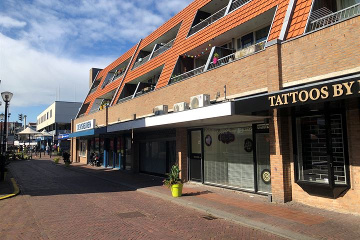 Dorpsstraat 17, Uithoorn