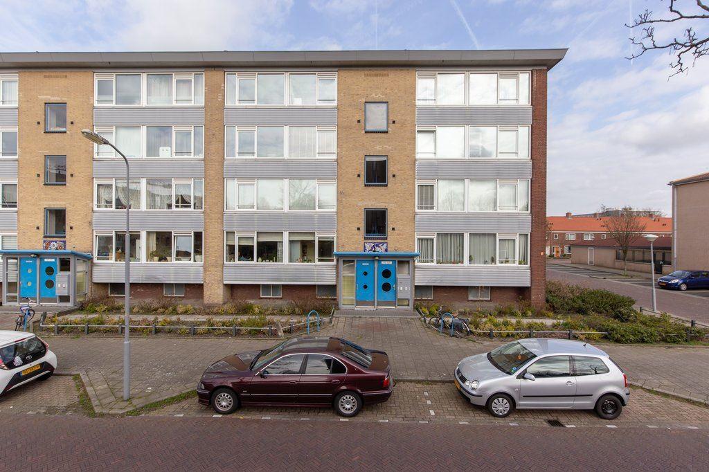 Bekijk foto 1 van Ingen Houszstraat 121