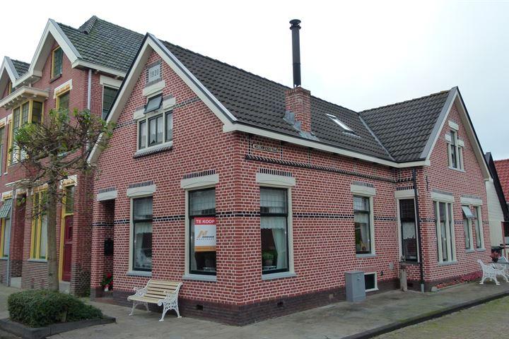 Mennonietenkerkstraat 11