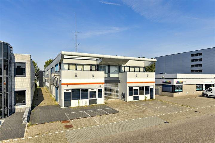 Smederij 4, Amstelveen