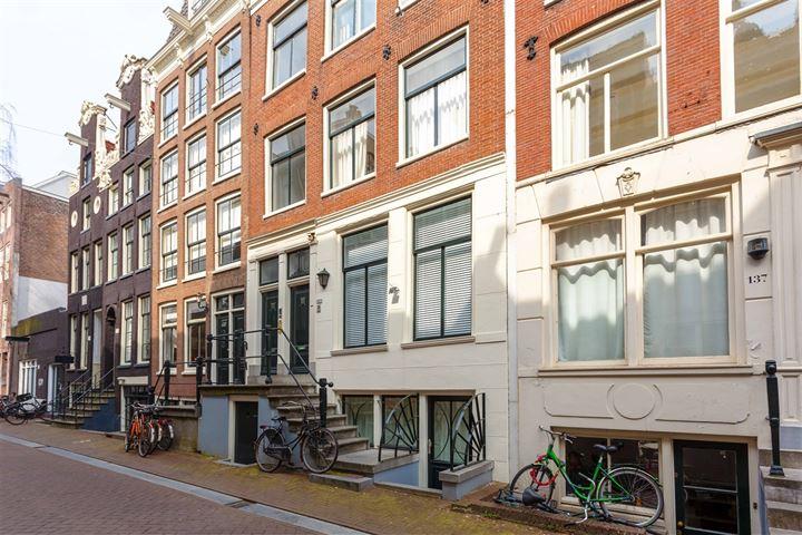 Lange Leidsedwarsstraat 135 -D