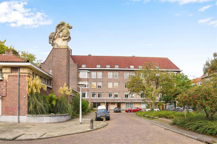 Van Tuyll van Serooskerkenplein 50 II