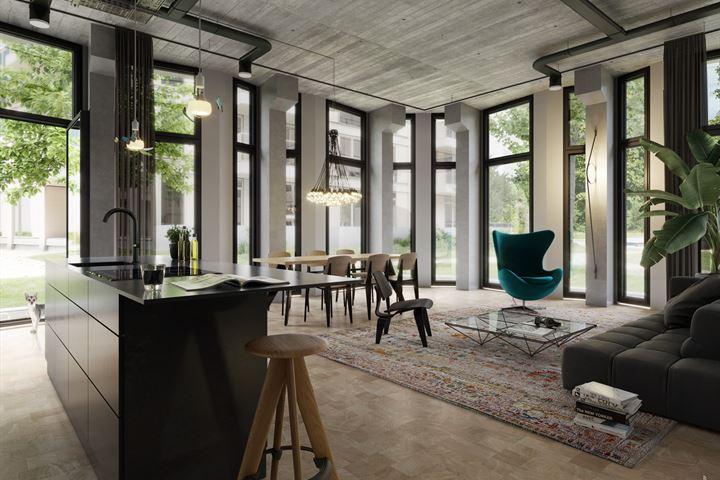 Elements Haarlem - Factory