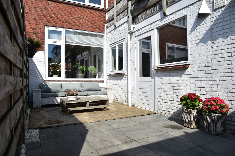 Bekijk foto 4 van van Beverwijckstraat 12