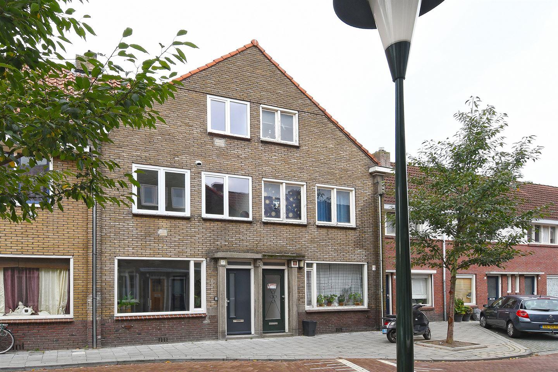 View photo 1 of Korenbloemstraat 24