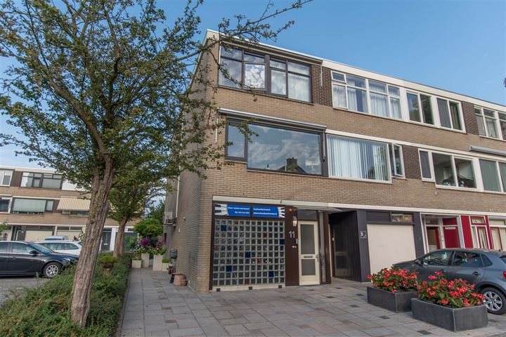 Lippe-Biesterfeldstraat 11
