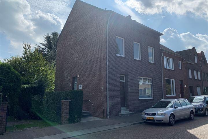 Broekhuizenstraat 36 a