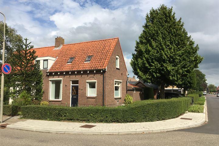 Rustenburgsweg 22