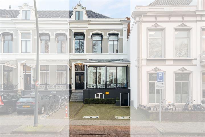 Eekwal 6, Zwolle