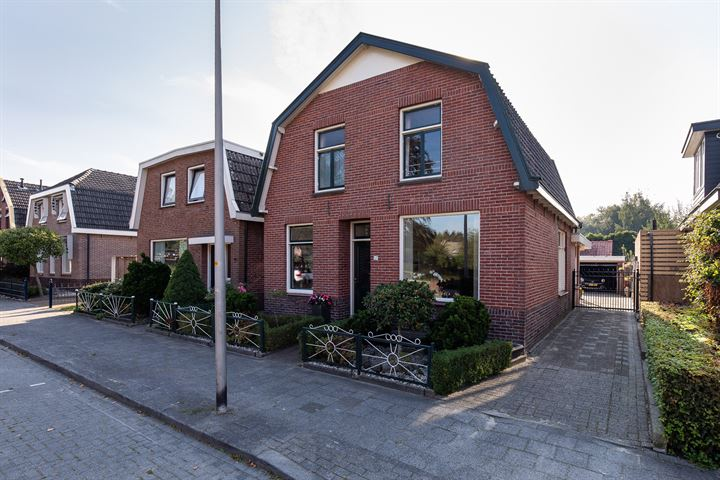Lyceumstraat 57