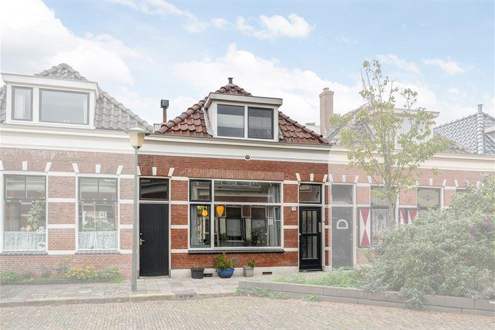Arnold Hoogvlietstraat 78