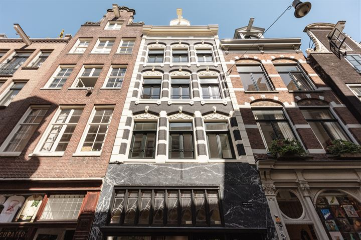 Gasthuismolensteeg 10, Amsterdam