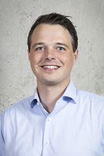 Edwin Greuter (Mortgage advisor)