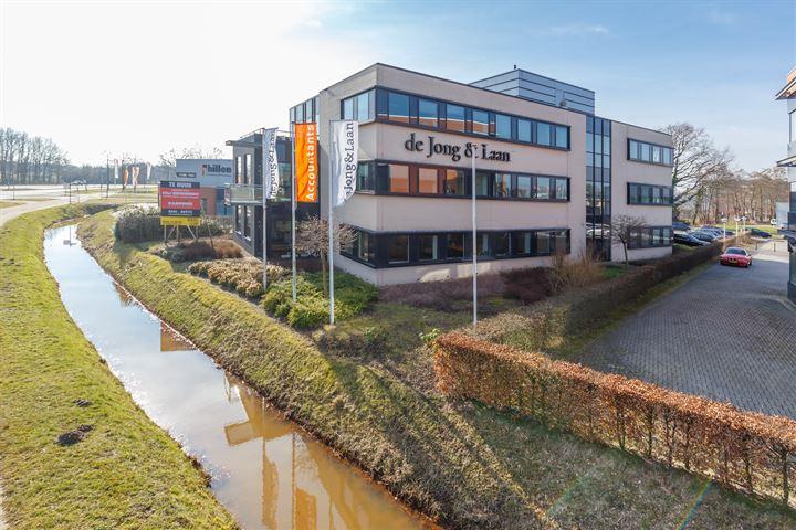 Twentepoort Oost 1 a, Almelo