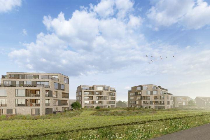 Op de Terp appartementen - Lents Buiten - Gemeente Nijmegen