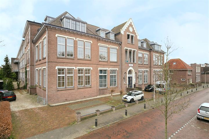 Catharinastraat 17 32