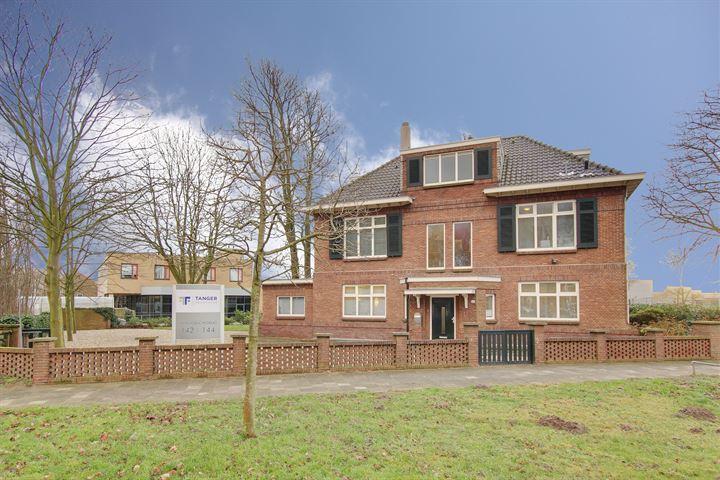 Wenckebachstraat 142 - 144, Velsen-Noord