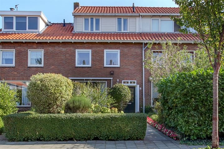 Louise de Colignystraat 34
