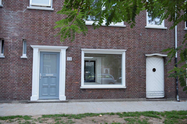 Bekijk foto 1 van Kruisvaardersstraat 12