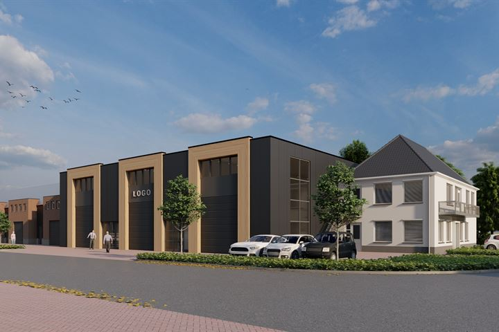 Nijverheidsweg 3, Stolwijk