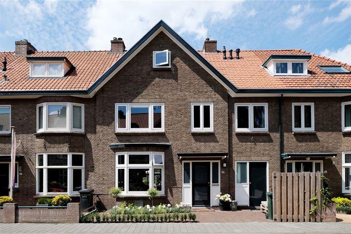P C Hooftstraat 39