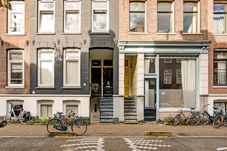 Bekijk foto 1 van Govert Flinckstraat 267 I