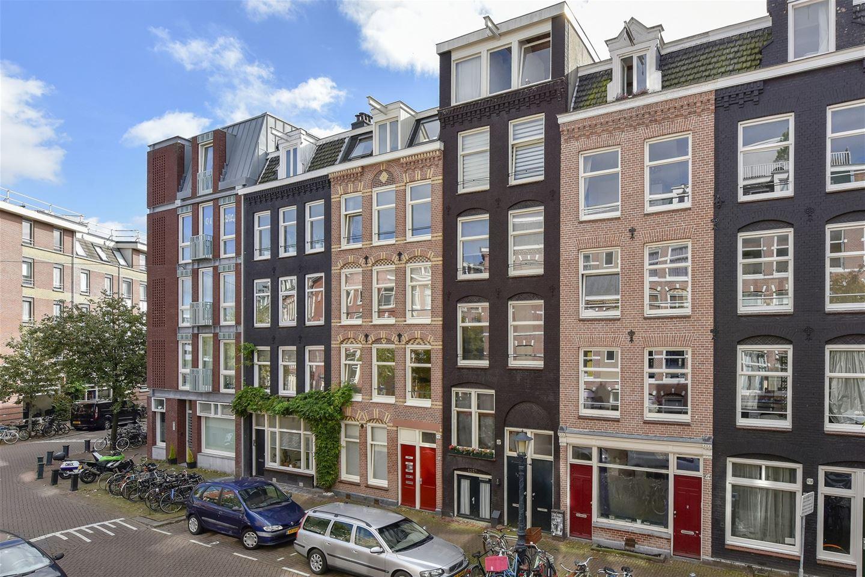 Bekijk foto 1 van Van Hogendorpstraat 129 -1