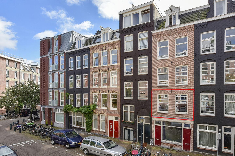 Bekijk foto 2 van Van Hogendorpstraat 129 -1