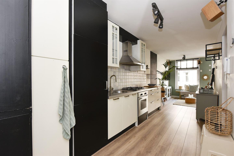 Bekijk foto 4 van Van Hogendorpstraat 129 -1