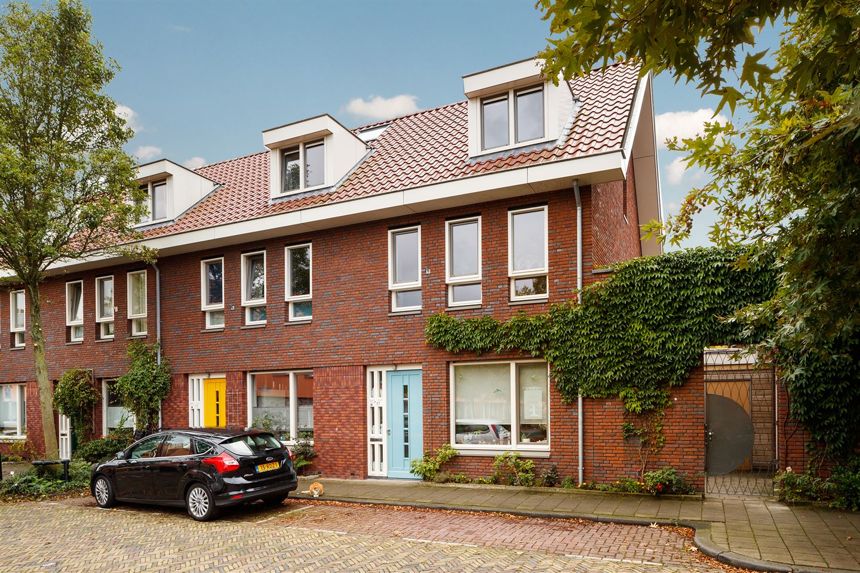 Bekijk foto 1 van Grevelingenstraat 11