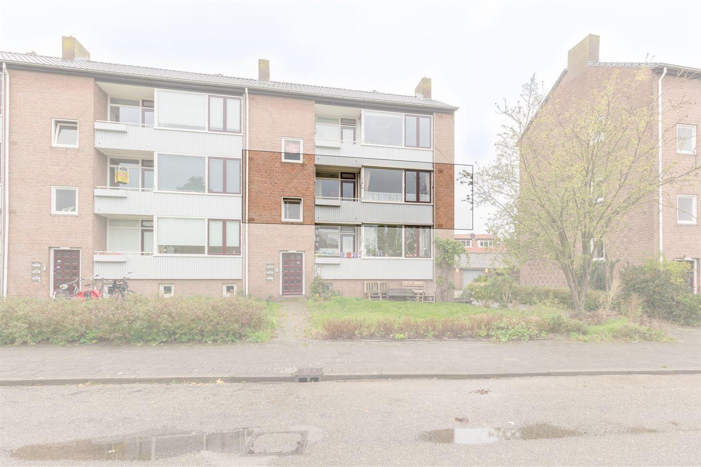 Bekijk foto 2 van Réaumurstraat 13 b