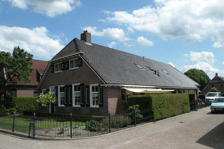 Oude Rijksweg 117 *