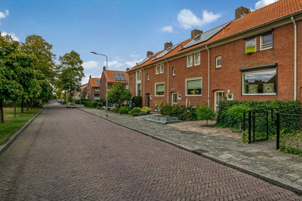 Bekijk foto 3 van Herman Potgieterstraat 27