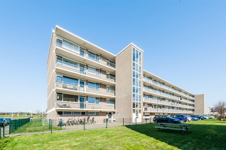 Bekijk foto 2 van Heinsiusstraat 1