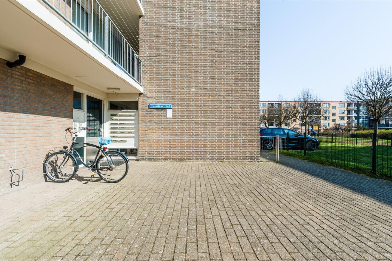 Bekijk foto 3 van Heinsiusstraat 1