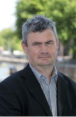 Leen Cornelisse (NVM-makelaar (directeur))
