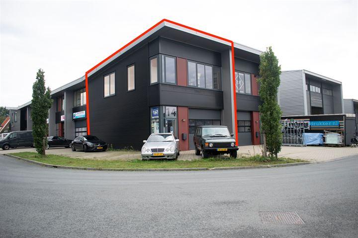 Klein Landaas 14, Woudenberg
