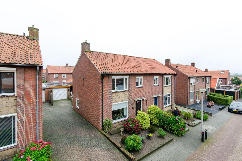 Bekijk foto 1 van Prins Mauritsstraat 8