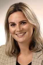 Elisa de Kok (Commercieel medewerker)