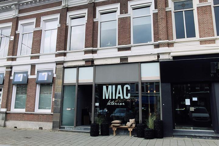 Wilhelminastraat 18, Breda