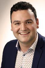 Mark van Woudenberg - Assistent-makelaar