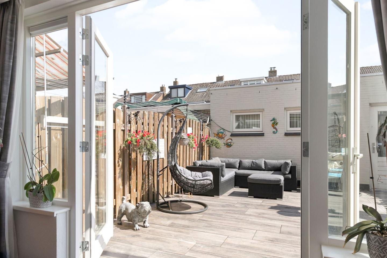 Bekijk foto 5 van Smirnoffstraat 24