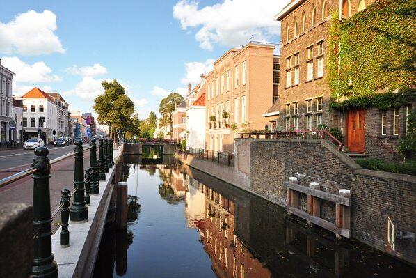 Bekijk foto 3 van Dr. Kuyperstraat 4 D