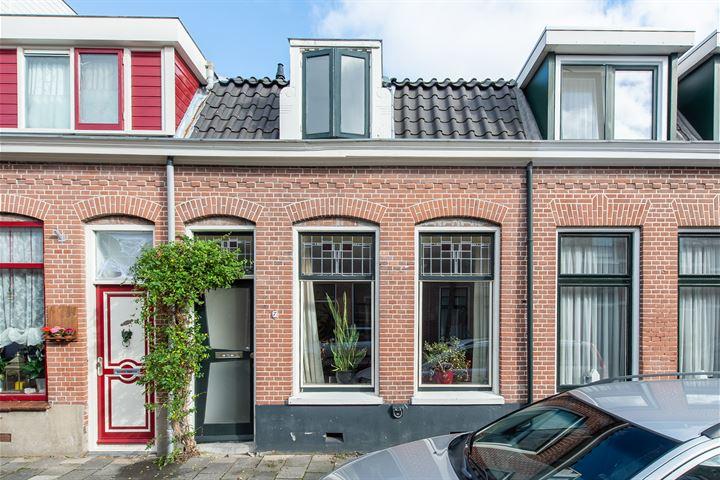 Maraisstraat 7