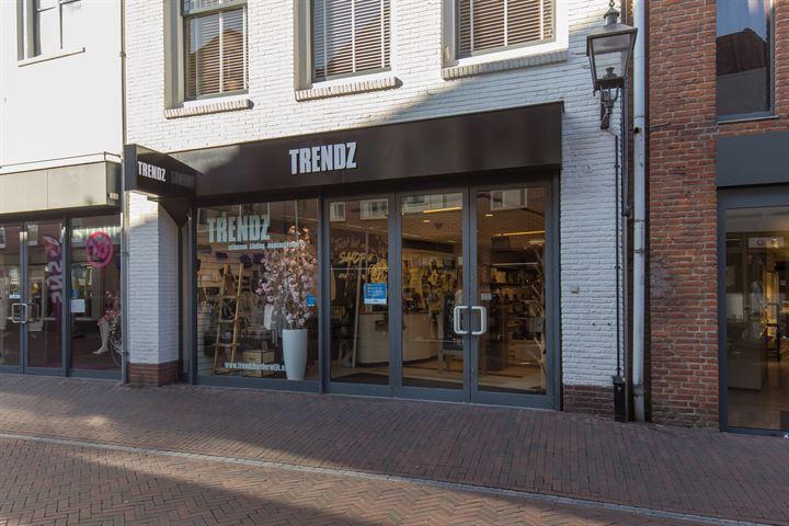 Luttekepoortstraat 12, Harderwijk
