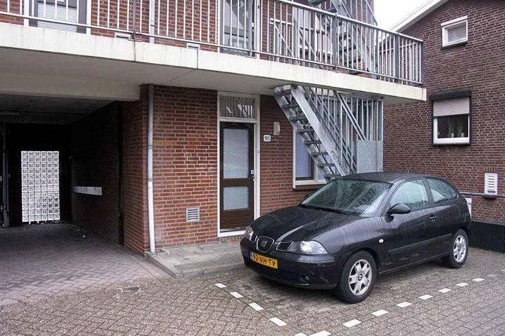 Drievogelstraat 185
