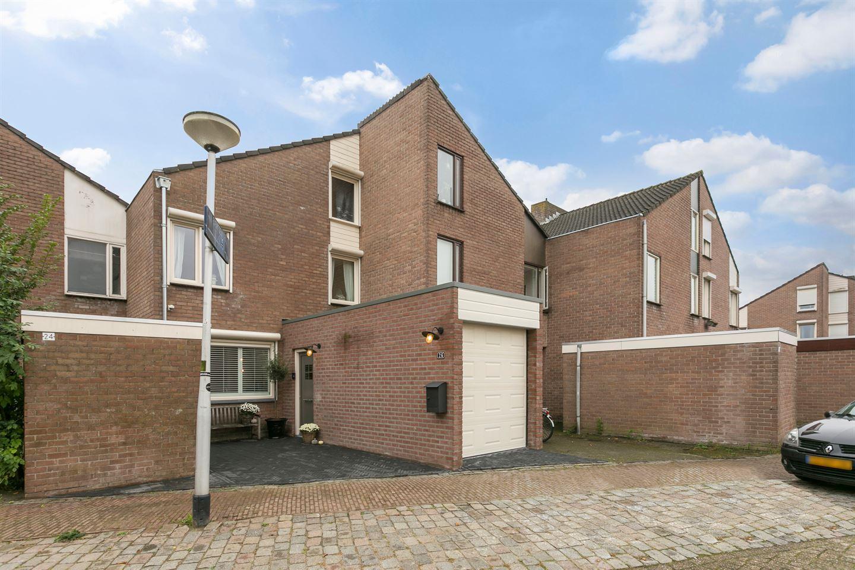 Bekijk foto 2 van Jan Evertsenstraat 26