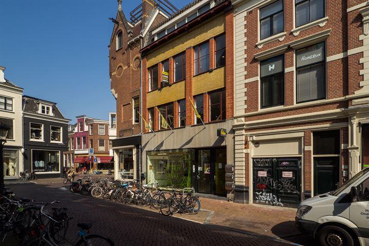 Jansdam 2 a/b/c, Utrecht