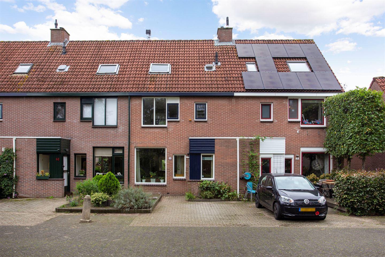 Bekijk foto 2 van Reggewijk 38