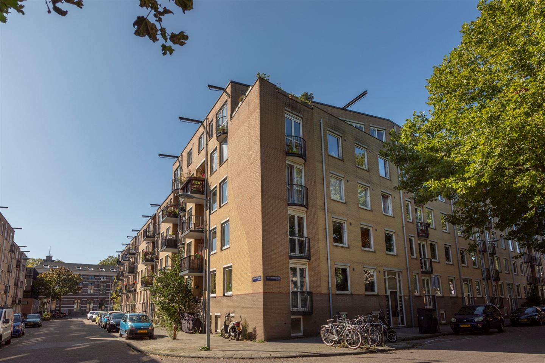 Bekijk foto 1 van Oostenburgerpark 52
